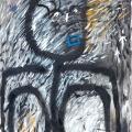 Untitled, 1985-1989.