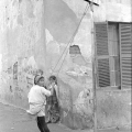 Godfrey Street, District Six, 1968. Photograph, dimensions variable. (Photo: G Hallett)