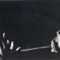 Summertime, Robert Sithole, Athlone, 1968. Photograph, dimensions variable. (Photo: G Hallett)