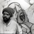 Dumile Feni, New York, 1983