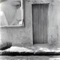 Secret Door, Ceret, France