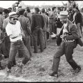 Dancers, 1967.