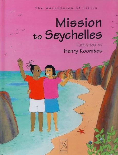 <em>Mission to Seychelles</em>. 2009. Adventures of Tikulu