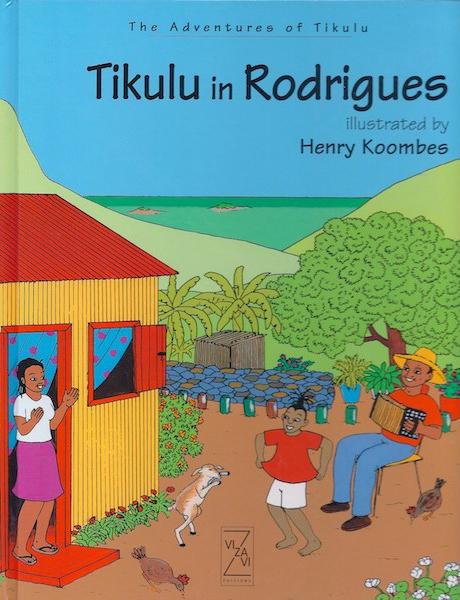 <em>Tikulu in Rodrigues</em>. 2004. Adventures of Tikulu