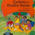 <em>Cyclone sur Rivière Noire</em>. 2003. Adventures of Tikulu