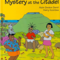 <em>Mystery in the Citadel</em>. 2001. Adventures of Tikulu
