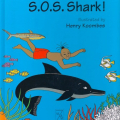 <em>S.O.S. Shark !</em> 2000. Adventures of Tikulu