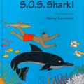 <em>S.O.S. Shark !</em> 2000. Adventures of Tikulu