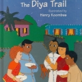 The Diya trail, 2007.