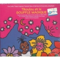 <em>Tikoulou et le Souffle Magique</em>. 2014. Adventures of Tikulu