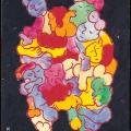 Les Monstres III, 1991.
