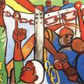 Imvaba mural