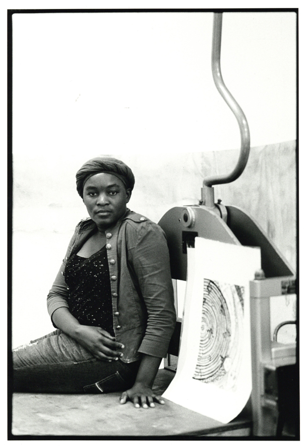 Saara Nekomba