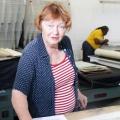 Patricia De Villiers