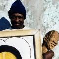 Isaac Nkululeko Makeleni - Nyanga East, 2004 (Photo: MP)