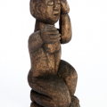 Kneeling Figure, c. late 1980s
