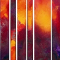 Jeannette Unite  - Overburden: Hot Earth