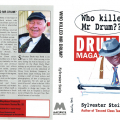 Who killed Mr Drum?