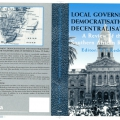 Local Government Democratization