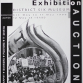 Mediaworks Retrospective exhibition, 1996