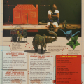 Magnet Theatre Awareness series