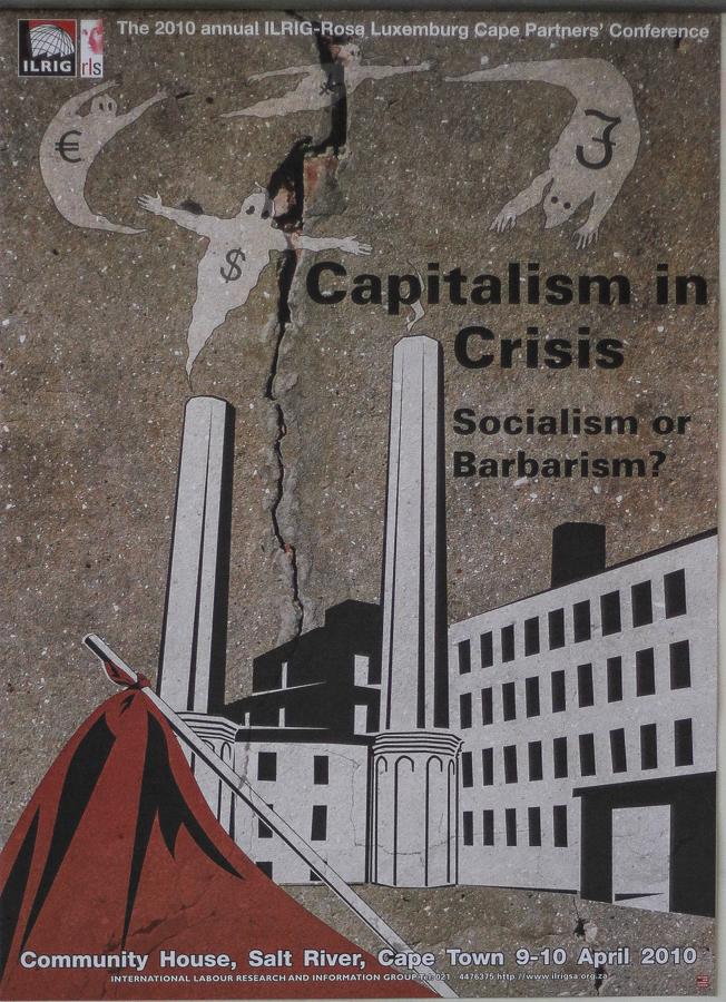 Capitalism in crisis, 2010