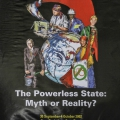 The Powerless state, 2002