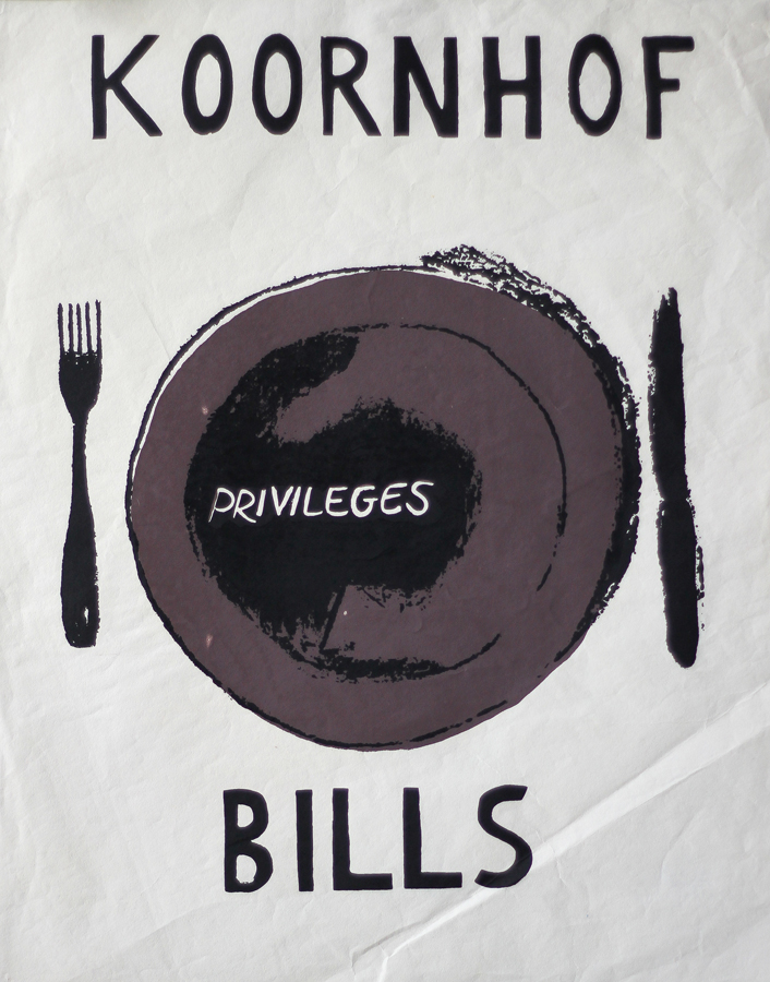 Koornhof Bills