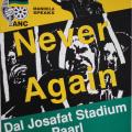 Never Again - ANC