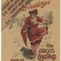 The Argus Christmas annual exhibition