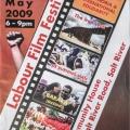 Labour Film Festival, SAMWUMED