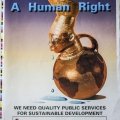Water - A Human right