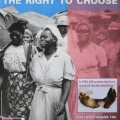 Freedom Means The Right to Choose. RRA