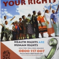 Reach for your rights