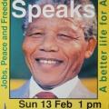 ANC - Mandela Speaks
