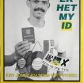 Ek het my ID - Duncan Crowie