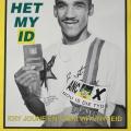 Ek het my ID - Derek Whiteboy