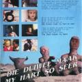 Die Duiwel Maak My Hart So Seer, 1993