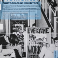 Redefining Moments exhibition poster, 2003