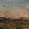 Kim Berman - Minescape near Springs