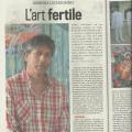 L'art fertile. Scope. 10 June 2014
