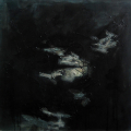 <em>On the way VI</em>. 2010. Oil on canvas. 100x100cm