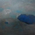 <em>You & me VIII</em>. 2010. Oil on canvas. 80x100cm