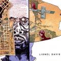 Lionel-Davis-maskerade-flier-front
