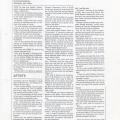 On life on Robben Island. Southside, 15 June 1989