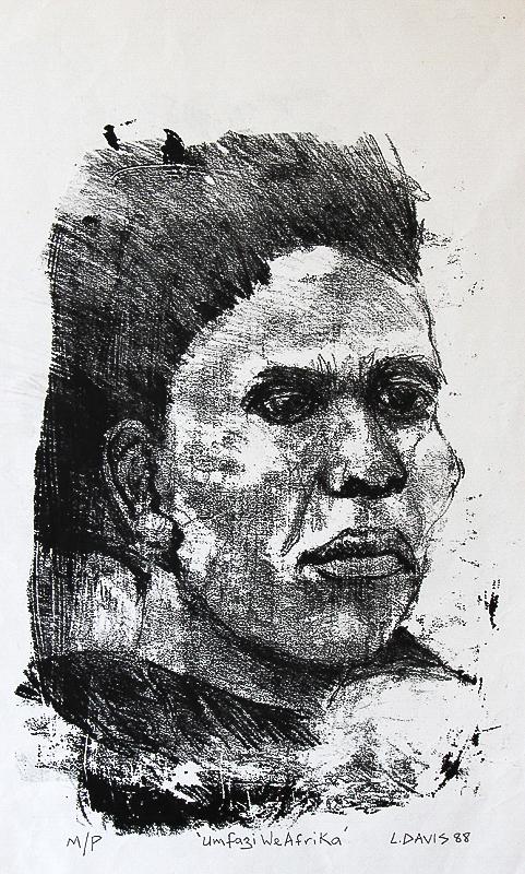 Umfazi weAfrika, 1988
