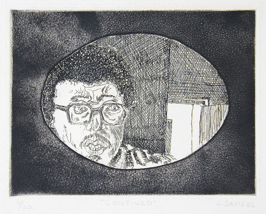 <em>Confined</em>, 1982