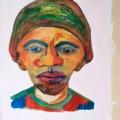Africa Man, 2009