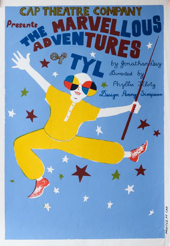 The Marvelous Adventures of Tyl