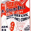 LTA Spring Ball